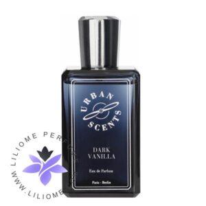 عطر ادکلن اوربان سنتس دارک وانیلا-Urban Scents Dark Vanilla