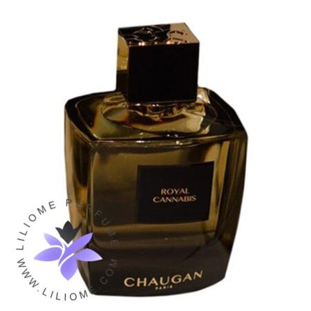 عطر ادکلن چوگان رویال کانابیس-Chaugan Royal Cannabis