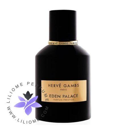 عطر ادکلن هرو گمبز پاریس عدن پلس-Herve Gambs Paris Eden Palace