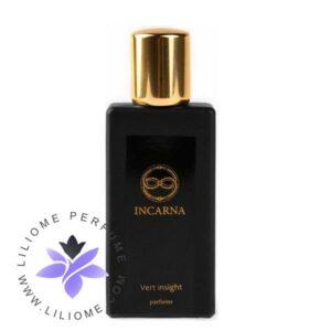 عطر ادکلن اینکارنا پارفومز ورت اینسایت-Incarna parfums Vert insight
