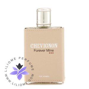 عطر ادکلن شویگنون فور اور ماین زنانه-Chevignon Forever Mine For Women