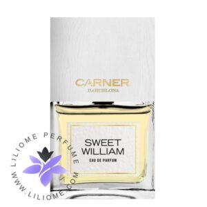 عطر ادکلن کارنر بارسلونا سوییت ویلیام-Carner Barcelona Sweet William