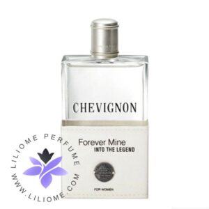 عطر ادکلن شویگنون فور اور ماین اینتو لجند زنانه-Chevignon Forever Mine Into The Legend for Women