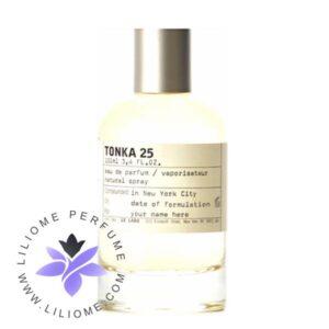 عطر ادکلن له لابو تونکا 25-Le Labo Tonka 25