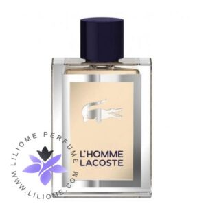 عطر ادکلن لاگوست لهوم-Lacoste L`Homme