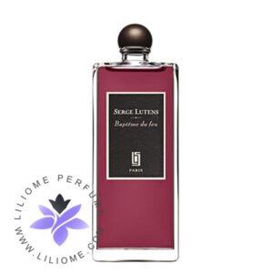 عطر ادکلن سرج لوتنس بپتم دو فو-Serge Lutens Bapteme du Feu