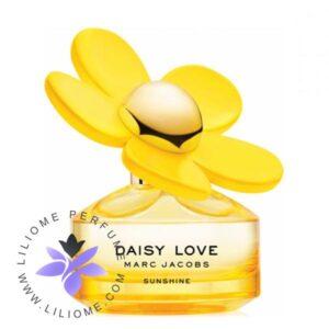 عطر ادکلن مارک جاکوبز دیزی لاو سان شاین-Marc Jacobs Daisy Love Sunshine