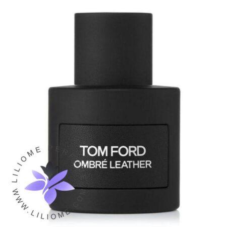 عطر ادکلن تام فورد اومبره لدر-Tom Ford Ombré Leather