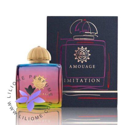 عطر ادکلن آمواج ایمیتیشن زنانه-Amouage Imitation for Woman