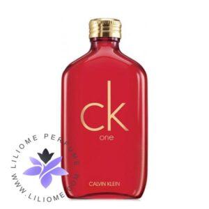 عطر ادکلن سی کی وان کالکتورز ادیشن-CK One Collector's Edition