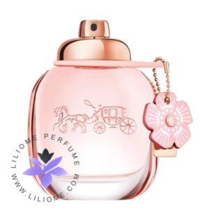 عطر ادکلن کوچ فلورال ادو پرفیوم-Coach Floral Eau The Parfum