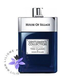 عطر ادکلن هاوس آف سیلیج د کلاسیک-House Of Sillage The Classic