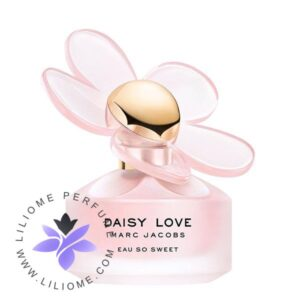 عطر ادکلن مارک جاکوبز دیزی لاو او سو سوییت-Marc Jacobs Daisy Love Eau So Sweet