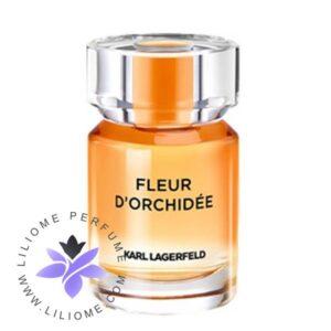 عطر ادکلن کارل لاگرفلد فلور د ارکیده-Karl Lagerfeld Fleur d'Orchidee