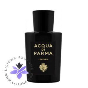 عطر ادکلن آکوا دی پارما لدر ادو پرفیوم-Acqua di Parma Leather Eau de Parfum