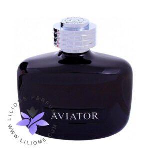 عطر ادکلن پاریس بلو اویاتور بلک لدر-Paris Bleu Aviator Black Leather