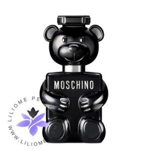 عطر ادکلن موسکینو-موسچینو توی بوی-Moschino Toy Boy