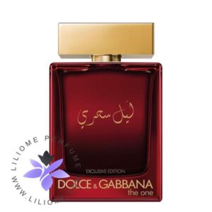 عطر ادکلن دلچه گابانا د وان میستریوس نایت-Dolce Gabbana The One Mysterious Night