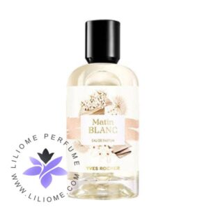 عطر ادکلن ایو روشه متین بلان-Yves Rocher Matin Blanc