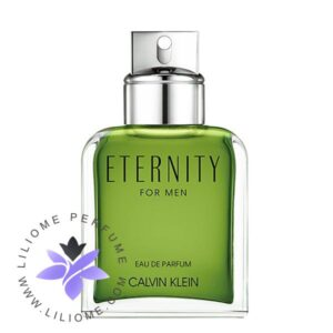 عطر ادکلن کالوین کلین اترنیتی مردانه ادو پرفیوم-Calvin Klein Eternity for Men EDP