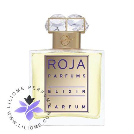 عطر ادکلن روژا داو الیکسیر پور فم پارفوم-Roja Dove Elixir Pour Femme Parfum