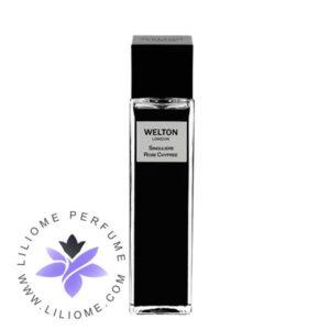 عطر ادکلن ولتون لندن سینگلیر رز چایپره-Welton London Singuliere Rose Chypree