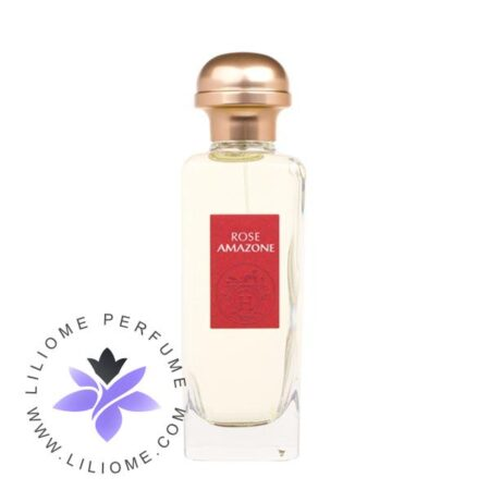 عطر ادکلن هرمس رز آمازون-Hermes Rose Amazone