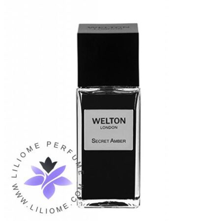 عطر ادکلن ولتون لندن سکرت آمبر-Welton London Secret Amber