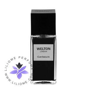 عطر ادکلن ولتون لندن کویر اینسولایت-Welton London Cuir Insolite