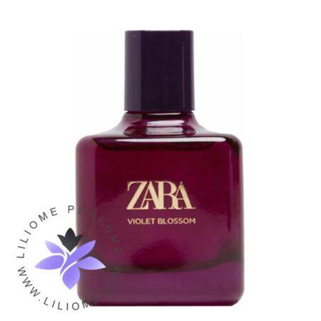 عطر ادکلن زارا ویولت بلوسوم-Zara Violet Blossom