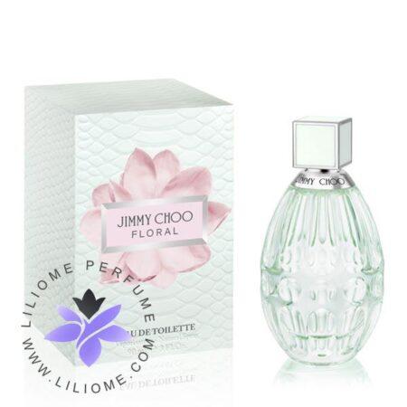 عطر ادکلن جیمی چو فلورال-Jimmy choo Floral
