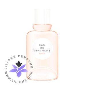 عطر ادکلن جیوانچی ادو جیوانچی رزی-Givenchy Eau de Givenchy Rosée