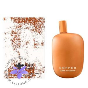 عطر ادکلن کومه دس گارسنز کوپر-Comme des Garcons Copper