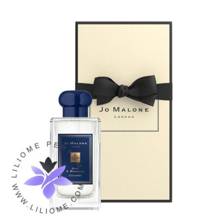 عطر ادکلن جو مالون رز اند مگنولیا-Jo Malone Rose & Magnolia