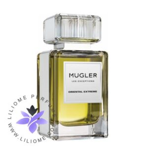 عطر ادکلن تیری موگلر اورینتال اکستریم-Thierry Mugler Oriental Extreme