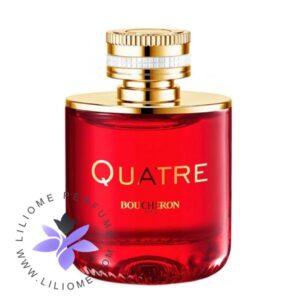 عطر ادکلن بوچرون-بوشرون کواتر ان رژ-Boucheron Quatre En Rouge