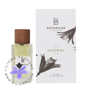 عطر ادکلن بوتانیکای شمال-Botanicae Shomal