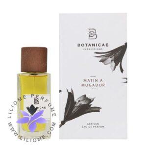 عطر ادکلن بوتانیکای متین ا مگادور-Botanicae Matin a Mogador