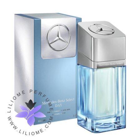 عطر ادکلن مرسدس بنز سلکت دی-Mercedes Benz Select Day