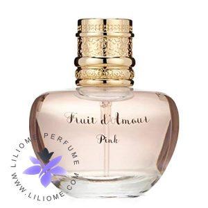 عطر ادکلن امانوئل آنگارو فروت د آمور پینک | Emanuel ungaro Fruit d'Amour Pink