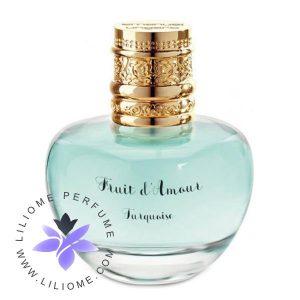 عطر ادکلن امانوئل آنگارو فروت د آمور تورکویز | Emanuel ungaro Fruit d'Amour Turquoise