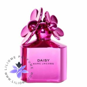 عطر ادکلن مارک جاکوبز دیسی شاین پینک ادیشن | Marc Jacobs Daisy Shine Pink Edition