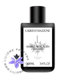 عطر ادکلن لوران مازون-ال ام امبر ماسکادین | LM Parfums Ambre Muscadin