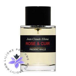عطر ادکلن فردریک مال رز اند کویر | Frederic Malle Rose & Cuir