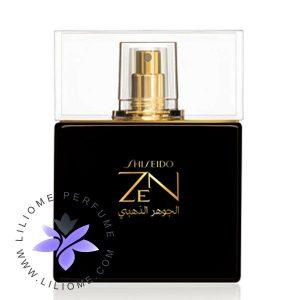 عطر ادکلن شیسیدو زن گلد الکسیر | SHISEIDO Zen Gold Elixir