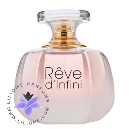 تستر اورجینال ادکلن لالیک ریو د اینفینی | Lalique Rеve d'Infini