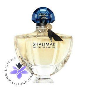 عطر ادکلن گرلن شالیمار فیلتر د پارفوم | Guerlain Shalimar Philtre de Parfum