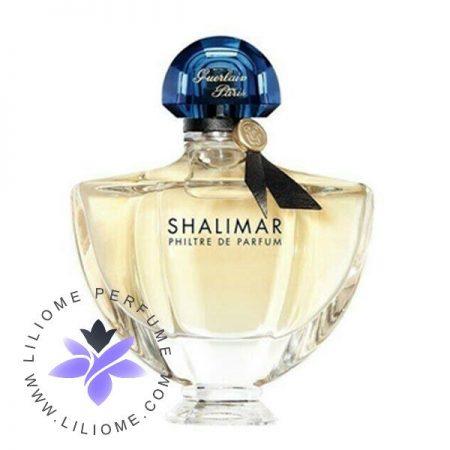 عطر ادکلن گرلن شالیمار فیلتر د پارفوم   Guerlain Shalimar Philtre de Parfum