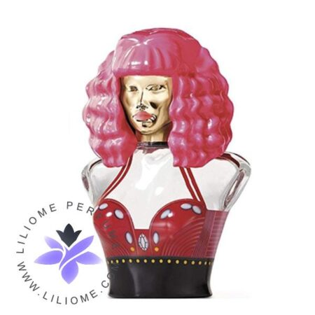 عطر ادکلن نیکی میناژ میناجستی | Nicki Minaj Minajesty