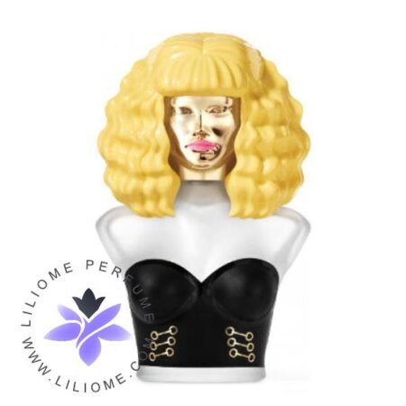 عطر ادکلن نیکی میناژ میناجستی اگزوتیک ادیشن | Nicki Minaj Minajesty Exotic Edition